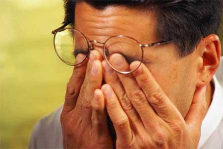 Як відновити зір і бачити на всі 100  Корекція зору без операції - мрія  багатьох 816b81656b70c